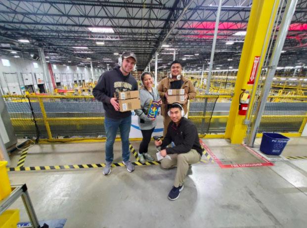 Tesla Community: teslabros-team-pic